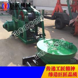 直供水文工程钻机 SPJ-1000型磨盘钻机可专业定制
