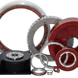 YD165S系列预立直驱电机,体积小,低速大扭矩