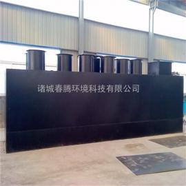 湘潭污水处理设备,诸城春腾环保,一体化生活污水处理设备