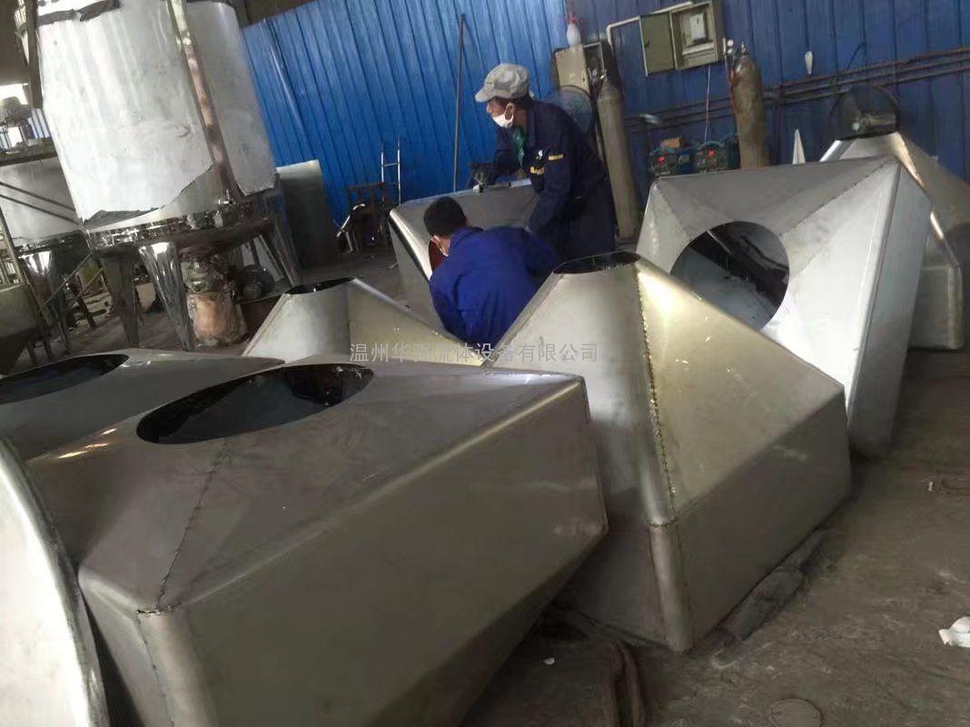不锈钢料斗 周转料斗 移动周转料斗