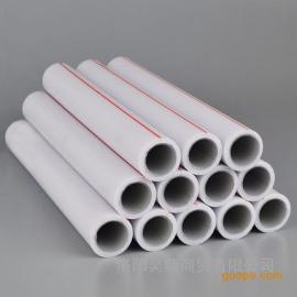 PPR管颜色与质量的关系 PPR灰色给水管
