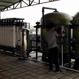UF超滤净水系统