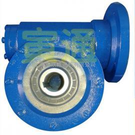 RO50蜗轮蜗杆减速机