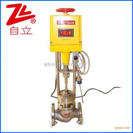 ZZWPE型自力式电控温度调节阀温控阀