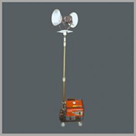 施工抢修照明灯移动照明灯多功能投射灯移动照明灯厂家价格