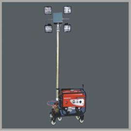 施工抢修照明灯移动照明车全方位遥控升降照明灯移动照明灯价格