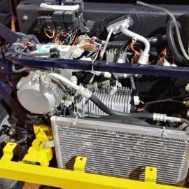 驻车空调(24v冷暖一体货车电动空调)