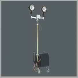 施工抢修照明灯移动照明车便携式应急照明灯移动照明灯价格厂家
