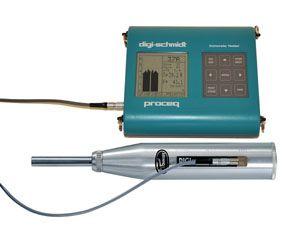DIGI-SCHMIDT 2000ND数显回弹仪