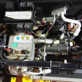 48v/60v72v/84v 电动汽车空调压缩机
