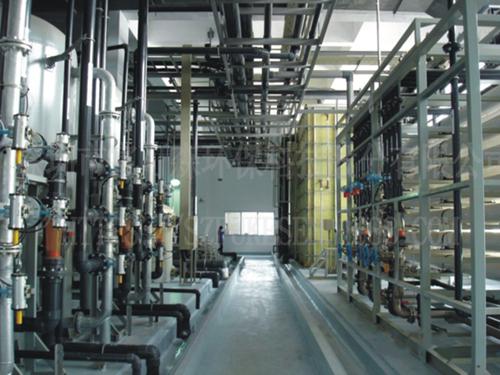 工业纯水/纯水设备/大型纯水设备/纯水设备专业施工/反渗透纯水
