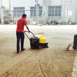 水泥地扫灰尘扫黄沙用电动扫地车凯达仕YC-SD950