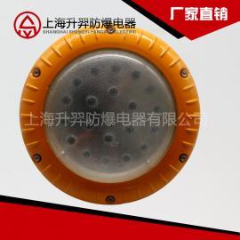 SED吊杆式免维护节能防爆灯led应急灯照明防爆灯具
