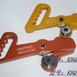 镀锌板 彩钢板 铜板 分切就用KBQ-0312X圆盘拉刀