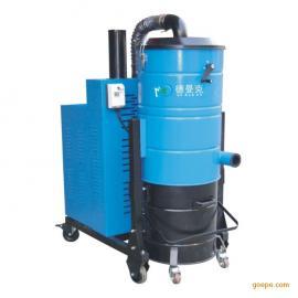 喷砂机配套工业吸尘器工业吸尘器车间除尘器工业粉尘吸尘器
