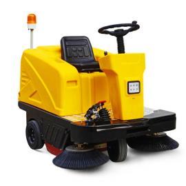 山东扫地车扫地吸尘一体机 明诺MN-C200驾驶式扫地机