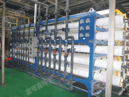 中水回用/电镀阳极清洗工业废水回用/二次回用