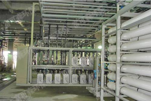 超纯水设备/EDI超纯水/超纯水处理/工业纯水医用纯水设备