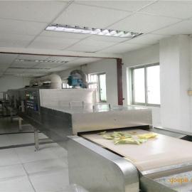 烫皮烘烤膨化设备 赣州烫皮实现不用油炸的新阶段