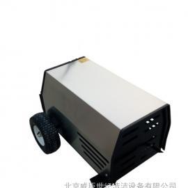 矿区内巷道喷雾降尘或高压清洗意大利进口射雾器