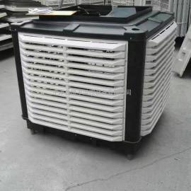 养殖场降温冷风机车间厂房降温风机湿帘冷风设备
