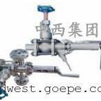 中西 高温管道采样器(中西器材) 型号:TD10-ZX2库号:M405351