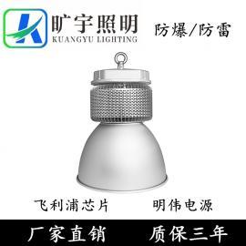 室内篮球场吊装LED灯具
