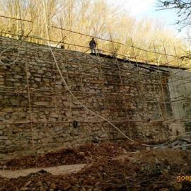 北京基坑支护加固/山体护坡加固/锚喷护坡支护工程