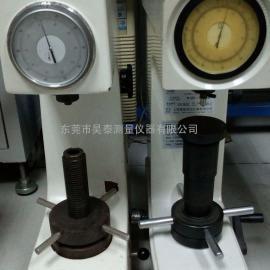 HR-150A二手东华洛氏硬度计/东莞旧硬度机厂家直销