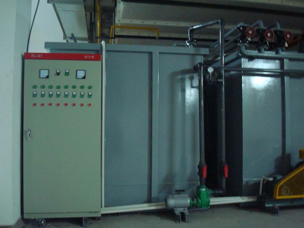 一体化MBR中水回用设备