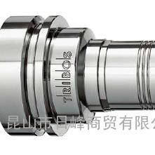 TRIBOS SPF-S HSK-F63雄克油压刀柄