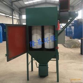 抛光房除尘器 工业滤筒除尘器 脉冲滤筒除尘器