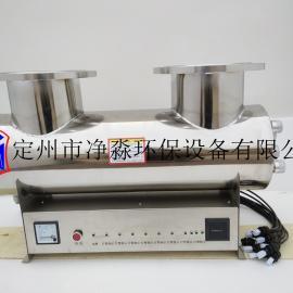 厂家直销JM-UVC-1080紫外线消毒器水处理设备