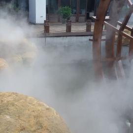 水院喷雾系统