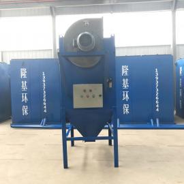 供应单机工业脉冲滤筒除尘器 全自动滤芯除尘器 打磨抛光除尘设备