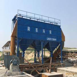 厂家定制高效布袋除尘器 脉冲工业除尘器 水泥除尘设备