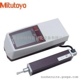 无锡/苏州/昆山日本三丰SJ-210表面粗糙度测量仪