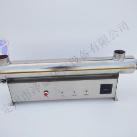 紫外线杀菌器JM-UVC-150丝口紫外线消毒器