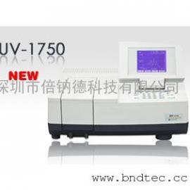 日本岛津仪器紫外可见分光光度计UV