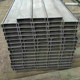 红河C型钢今日价格/红河C型钢价格/红河C型钢一根价格