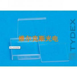 Tydex 中国总代理 太赫兹波片 1/2消色差波片 太赫兹1/4波片