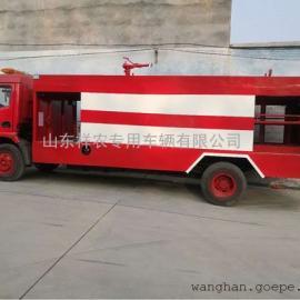 山东小型消防车