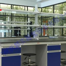 批发实验台 边台 防震天平台 试剂架 中央台定制实验室设备