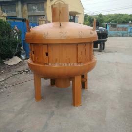 圆形8条烤鱼炉UFO烤鱼炉 木炭烤鱼炉烤鱼店烤海鲜羊排太