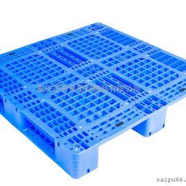 轻工行业塑料托盘重庆哪有卖 赛普厂家直销