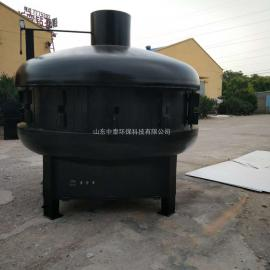 圆形电烤8条黑色烤鱼炉UFO烤鱼炉 木炭烤鱼炉烤鱼店烤海鲜羊排太