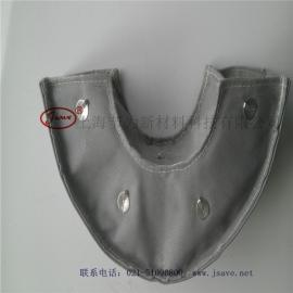 上海节为 可拆卸涡轮增压器保温套 涡轮器保温衣 柔性保温棉 可拆