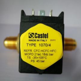 castel电磁阀1070/4A6* 1070/5A7*批发零售