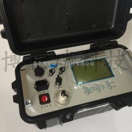 BR-9000H(2017款)全自动烟尘(烟气)分析仪
