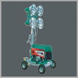 夜间施工作业照明灯多功能移动照明车移动照明车图片价格厂家